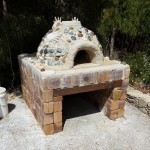 Pizza Oven, Hamelin Bay